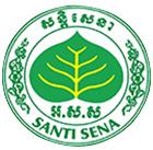 Santisena Logo